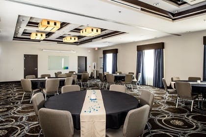 Meeting Facility | Holiday Inn Express & Suites Austin NW - Arboretum Area