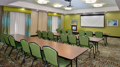 Meeting Facility | Holiday Inn Express Hotel & Suites Schulenburg