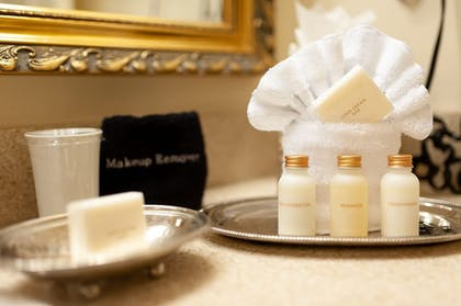 Room Amenity | Hotel at Old Town