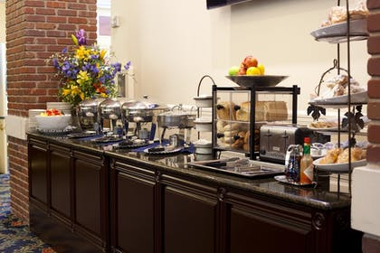 Buffet | Hotel at Old Town