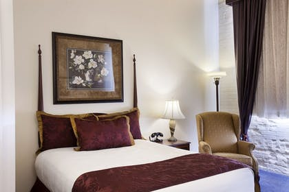 Guestroom | Hotel at Old Town