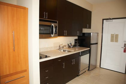 Private Kitchen | TownePlace Suites by Marriott Hobbs