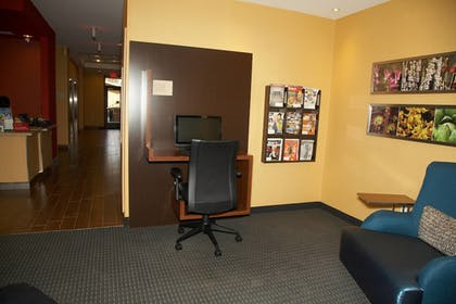 Business Center | TownePlace Suites by Marriott Hobbs