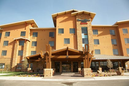 Exterior | TownePlace Suites by Marriott Hobbs