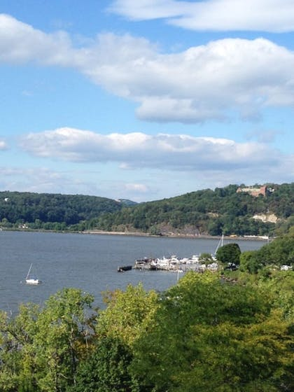 Water view | Holiday Inn Express Hotel & Suites Peekskill - Hudson Valley