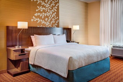 Guestroom | Fairfield Inn & Suites Wentzville
