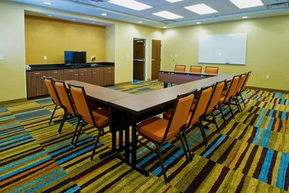 Meeting Facility | Fairfield Inn & Suites Wentzville