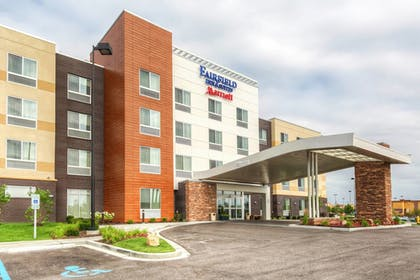 Featured Image | Fairfield Inn & Suites Wentzville