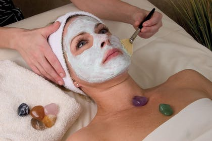 Facial | John Carver Inn & Spa