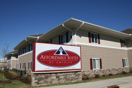 Featured Image | Affordable Suites Fayetteville
