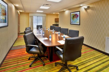 Meeting Facility | Holiday Inn Express Hotel & Suites Frankenmuth