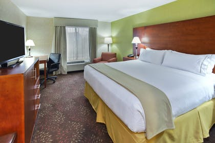 Room | Holiday Inn Express Hotel & Suites Frankenmuth