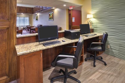 Hotel Interior | Holiday Inn Express Hotel & Suites Frankenmuth