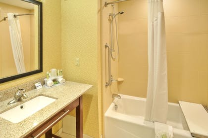 Guestroom | Holiday Inn Express Hotel & Suites Frankenmuth