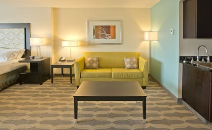 In-Room Amenity | Holiday Inn Express Hotel & Suites Colorado Springs Central