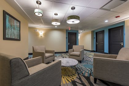 Miscellaneous | Holiday Inn Express Hotel & Suites Colorado Springs Central