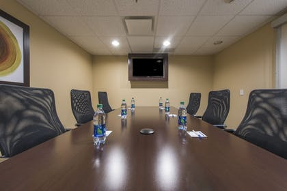Meeting Facility | Holiday Inn Express Hotel & Suites Colorado Springs Central