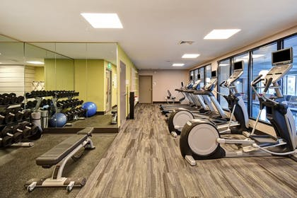Fitness Facility | Holiday Inn Lancaster