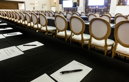Meeting Facility | Holiday Inn Lancaster