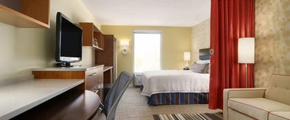 Guestroom | Home2 Suites by Hilton Salt Lake City/South Jordan, UT