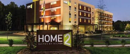 | Home2 Suites by Hilton Salt Lake City/South Jordan, UT