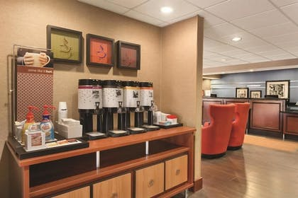 Coffee Service | Hampton Inn & Suites Bradenton Downtown Historic District