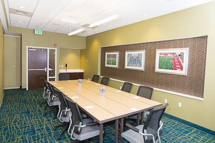 Meeting Facility | SpringHill Suites by Marriott Bloomington