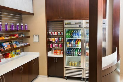 Snack Bar | SpringHill Suites by Marriott Bloomington