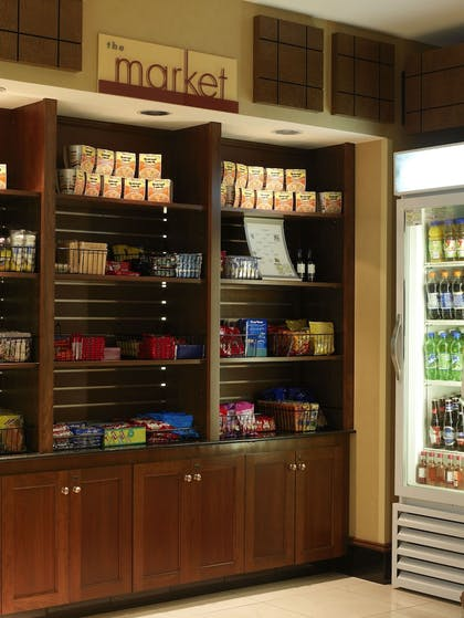 Gift Shop | SpringHill Suites by Marriott Bloomington