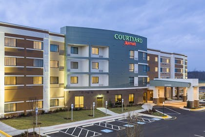 Featured Image | Courtyard Stafford Quantico