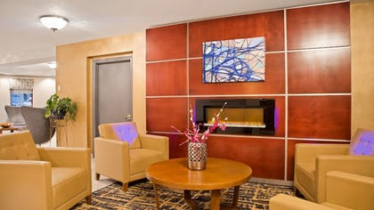 Lobby | Best Western on the Avenue