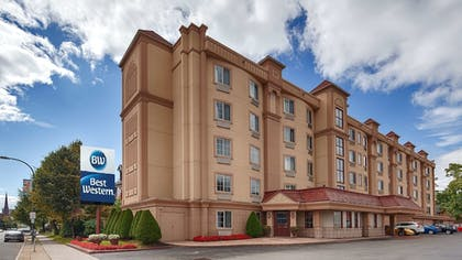 Featured Image | Best Western on the Avenue