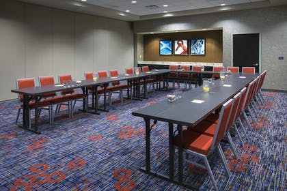 Meeting Facility | Courtyard Philadelphia South at The Navy Yard