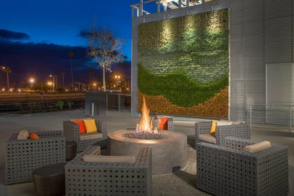 Miscellaneous | SpringHill Suites by Marriott San Diego Oceanside/Downtown