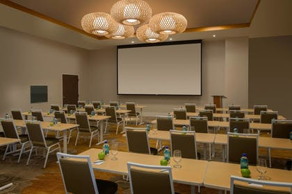 Meeting Facility | SpringHill Suites by Marriott San Diego Oceanside/Downtown