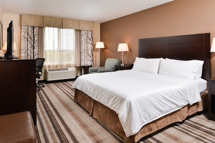 Featured Image | Holiday Inn Express Hotel & Suites Emporia Northwest