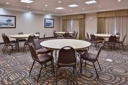Meeting Facility | Holiday Inn Express Hotel & Suites Emporia Northwest