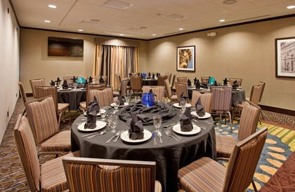 Meeting Facility | Holiday Inn Express Hotel & Suites St. Joseph