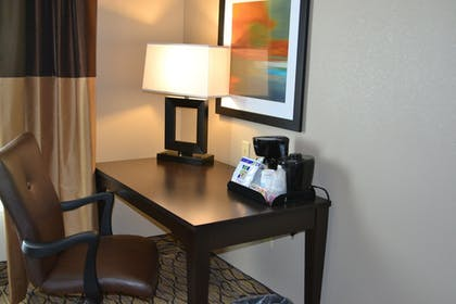 In-Room Amenity | Holiday Inn Express Hotel & Suites St. Joseph
