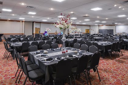 Meeting Facility | Best Western Kelly Inn