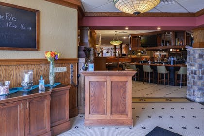 Restaurant | Best Western Kelly Inn