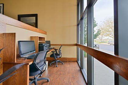 Business Center | Best Western Kelly Inn