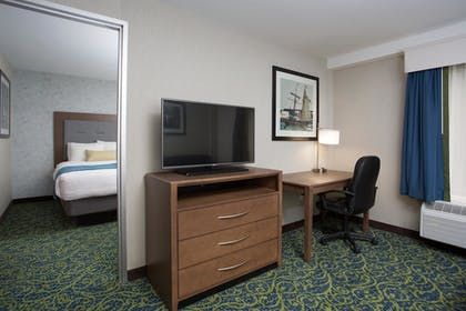 Featured Image   Best Western Plus Portsmouth Hotel & Suites