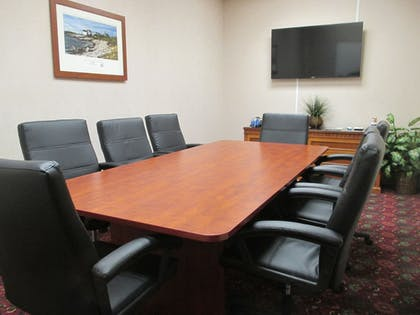 Meeting Facility   Best Western Plus Portsmouth Hotel & Suites