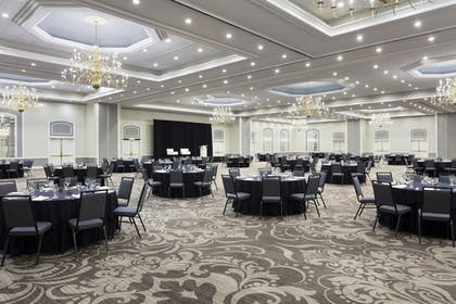 Meeting Facility | Le Meridien Charlotte