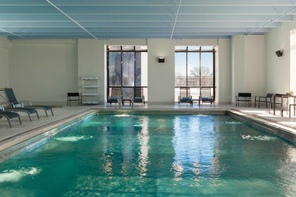 Sports Facility | Le Meridien Charlotte