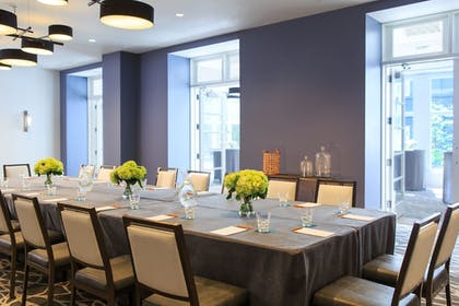Meeting Facility | Kimpton Brice Hotel