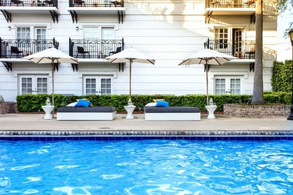 Pool | Kimpton Brice Hotel