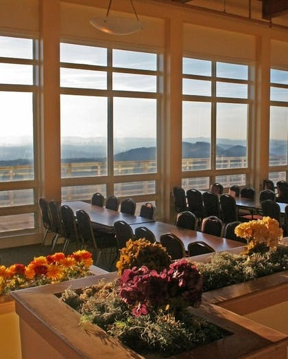 Restaurant | Art of Living Retreat Center