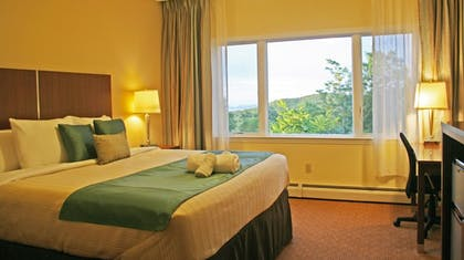 Guestroom | Art of Living Retreat Center